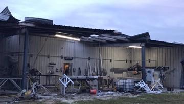 'This is it Dad... tornado!': Man, son capture reported tornado in Elkton