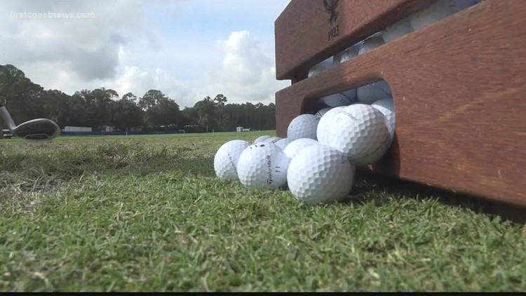 Amateurs have chance to play with professionals at Jim Furyk Golf Tournament