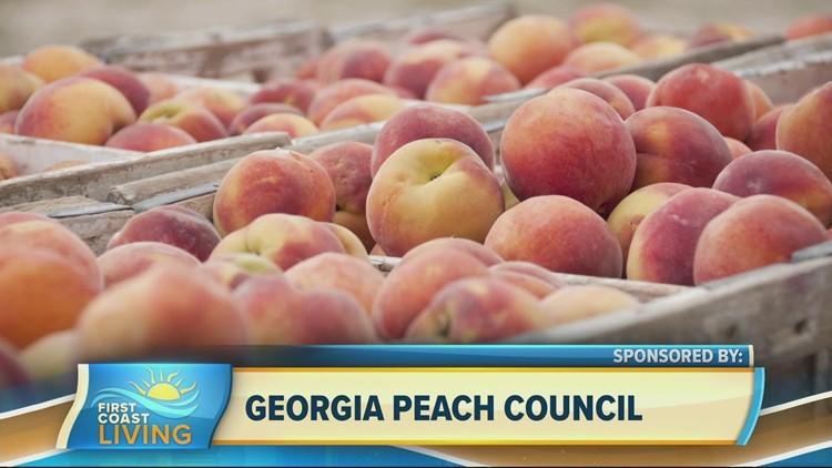 Georgia Juicys put the healthy back into summer!