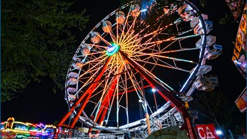 Your ultimate guide to the  2019 Greater Jacksonville Agricultural Fair