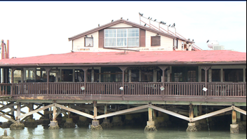 New plans for the old Santa Maria restaurant in St. Augustine