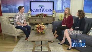 FCL Tuesday November 13th River Garden Senior Services