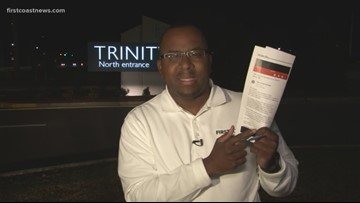 Trinity Christian Academy teacher fired after alleged 'inappropriate relationship' with student