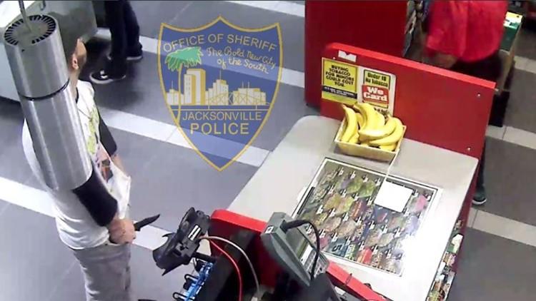 Police-involved shooting gas station