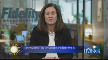 FCL Friday November 16th College Saving Tips