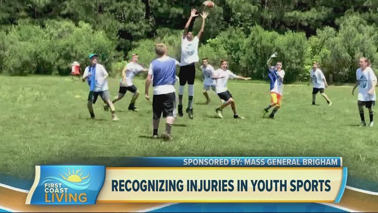 Minimizing Injuries in Youth Sports (FCL Oct. 19, 2021)