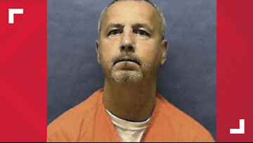 Gary Ray Bowles: Serial killer with Jacksonville ties executed in Starke, Fla