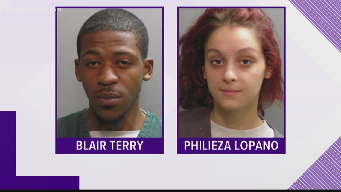 Blair Terry convicted of 1st-degree murder of local basketball star