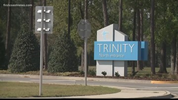 Trinity Christian Academy teacher fired after reportedly having 'inappropriate relationship' with student