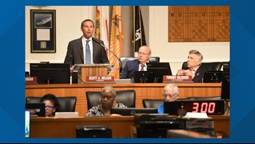 Top four things you should know about Jacksonville mayor's proposed $1.4 billion budget