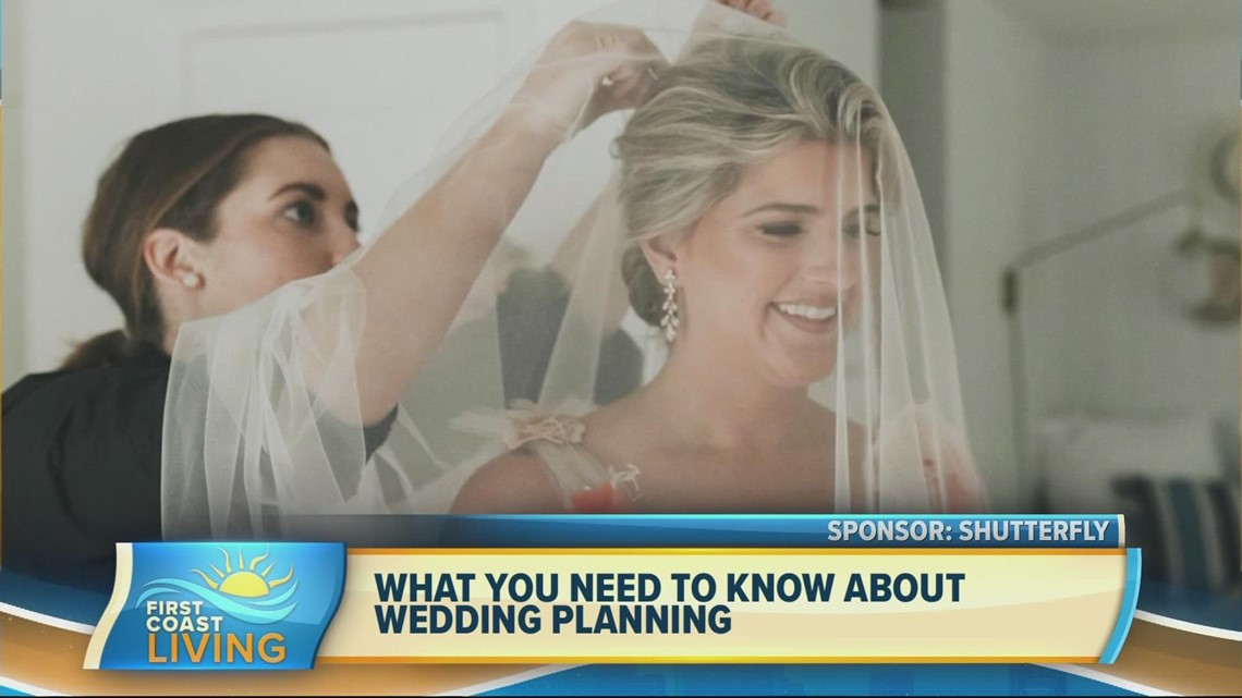 Advice on planning a wedding amid a pandemic