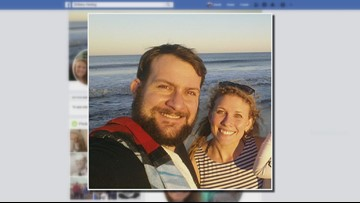 St. Marys couple, child killed in head-on crash near Gainesville
