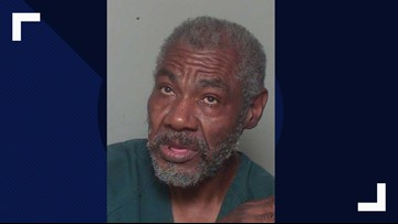 MAN FOUND | JSO safely locates 72-year-old man with mental health issues