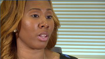 Clay County Sheriff's ex-girlfriend calls her arrest unfair, unjustified