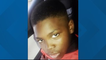 FDLE issues missing child alert for 10-year-old Dade County boy