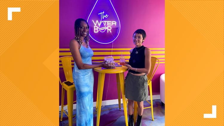 Shifting the Narrative: Two women entrepreneurs forge partnership on Jacksonville's Westside using food, water, wellness