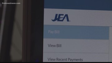 JEA program looking at demand billing during peak hours