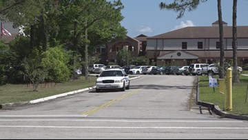 Mandarin High students return to class after bomb threat on Monday