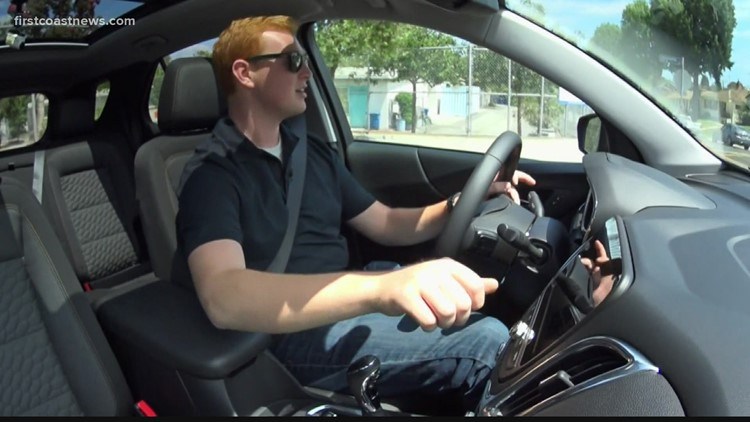 Safety tips during the '100 deadliest days' for teenage drivers
