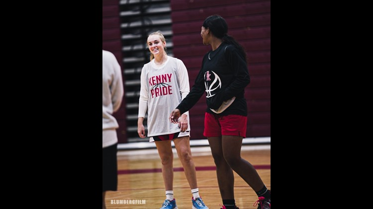 One-on-One: Bishop Kenny's Maddie Millar on decision to commit to UNF