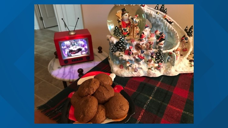 Cookie of the Day: Gramma's Soft Molasses Cookies