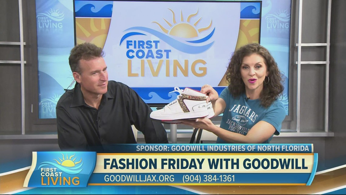 Fashion Friday: Jacksonville Jaguars gear