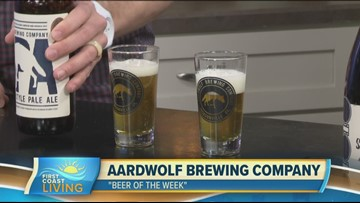 Beer of the Week: Sweet or Sour This Week's Pick is Good Either Way (FCL Feb. 6)