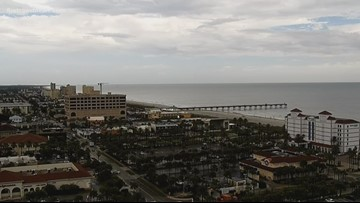 Beaches along the First Coast made it into the '2019 Best Beach Towns to Live In' list