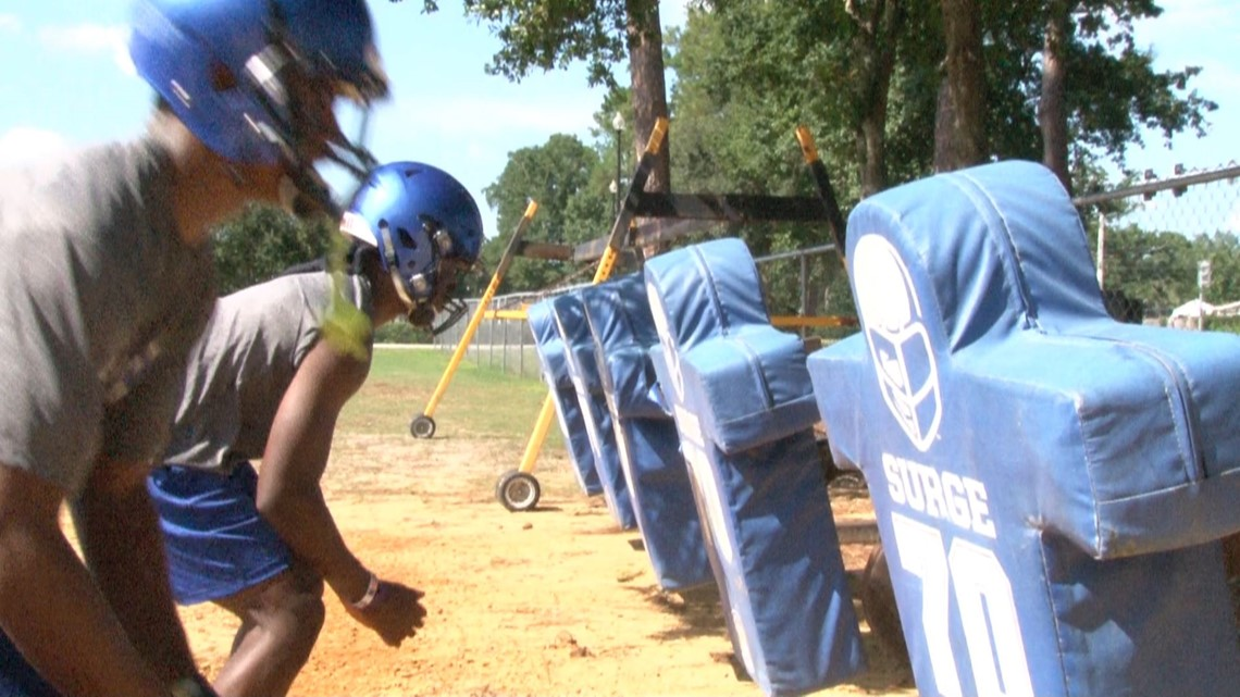 Trinity Christian's defensive backs are second-to-none