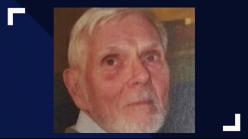 Missing 79-year-old with dementia found safe on side of road in South Florida