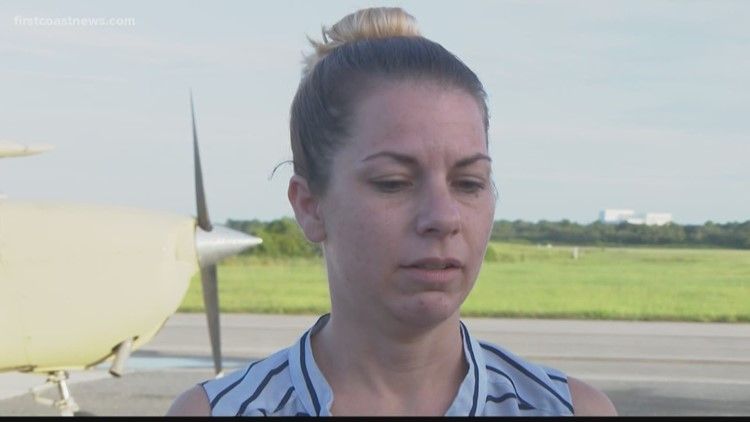 'I feel guilty eating and going to sleep:' Wife of missing Fairfax, Va. firefighter missing at sea