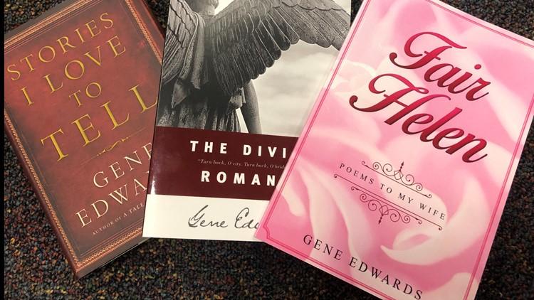 Gene Edwards' books