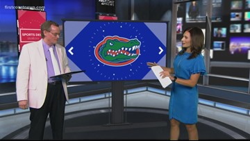 Brent Beaird talks SEC Media Days