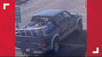 St. Johns deputies looking for individuals after vehicle break-in