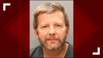 Atlantic Beach Deputy City Manager arrested, charged with DUI
