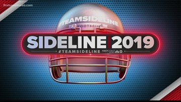 Sideline 2019: Week 2 of the playoffs
