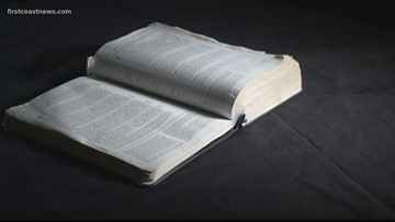 'I'm not scared' State lawmaker pushing law requiring schools to offer bible classes as electives