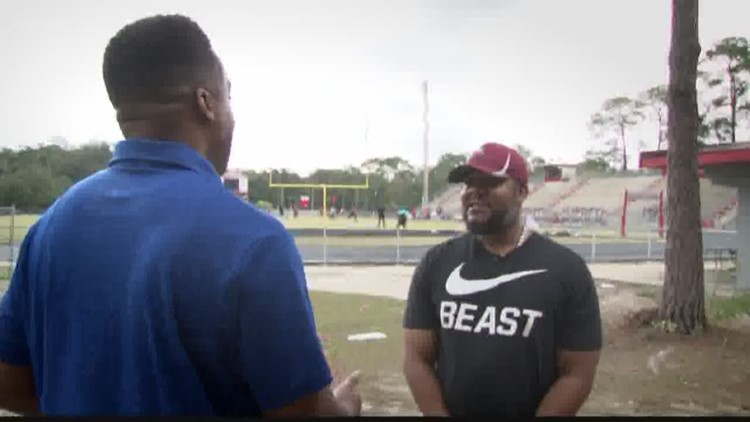 Raines ready to repeat as state champions