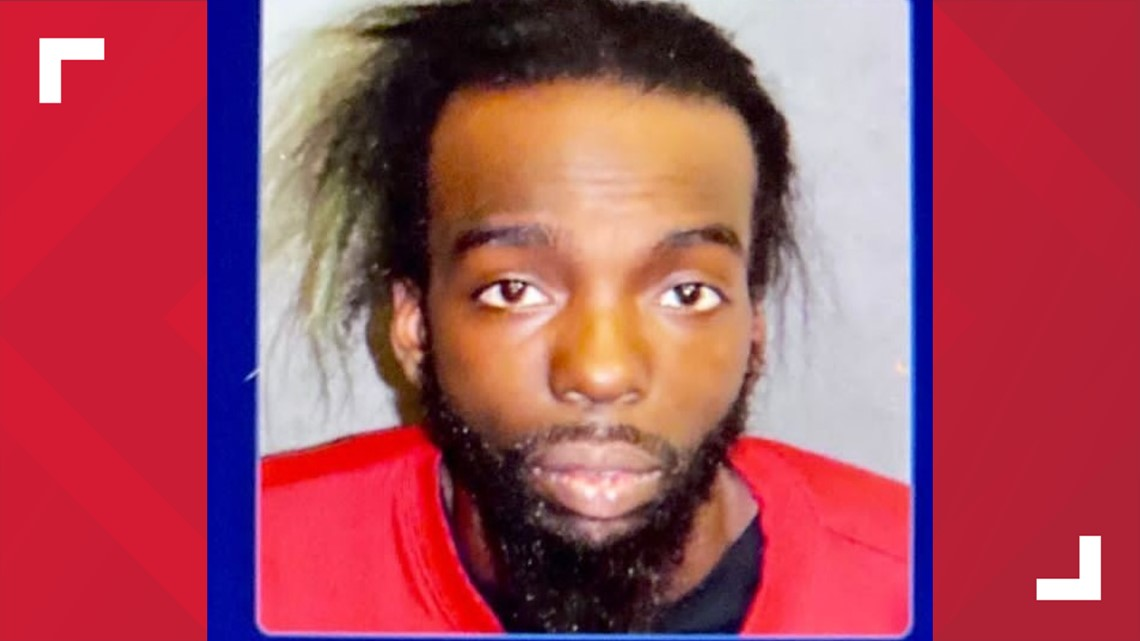 Suspected Times Square shooter captured near Jacksonville after running out of gas