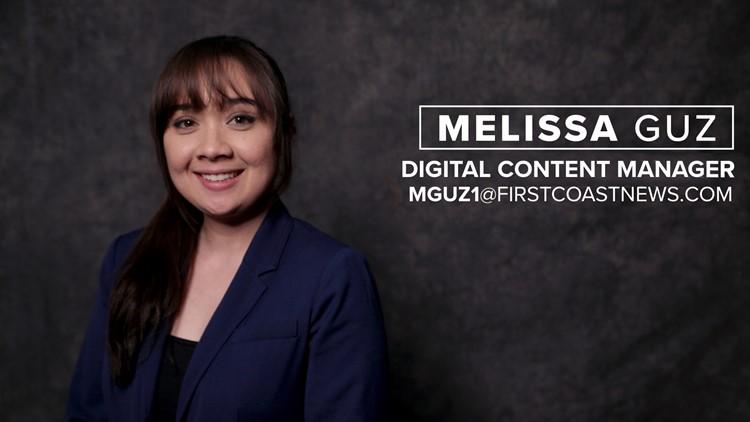 Melissa Guz