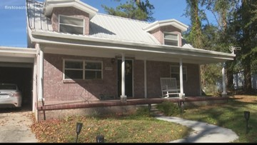 ON YOUR SIDE | Nassau County woman says 'as is' home sold to her full of problems not mentioned in inspection