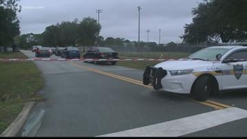 1 dead, 2 injured in triple shooting in Jacksonville