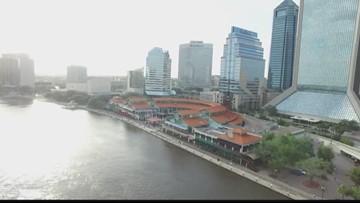 Company selected to demolish Jacksonville Landing