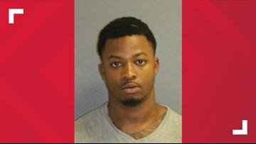 POLICE: Man throws stolen gun from St. Augustine gun shop as he runs from officers