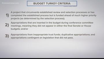 The Florida Senate passed a $91.1 billion dollar budget for 2019-2020