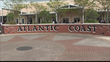 Atlantic Coast becomes  first Duval County H.S. to show FCN's D-DAY special to students