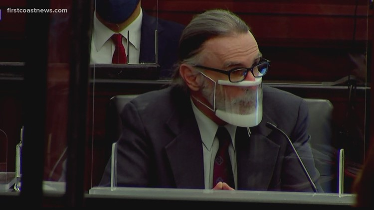 Jury recommends life in prison for Russell Tillis after he's convicted of first-degree murder