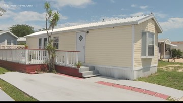 St. Johns County is tough place to find affordable housing
