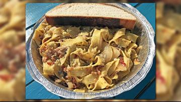 First Coast Foodies: Jacksonville food truck Catullo's Italian opens brick & mortar restaurant