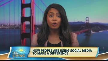 Using Social Media to Help Make a Difference (FCL Sept. 20)